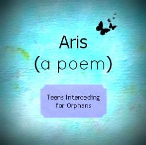 Aris Poem Graphic