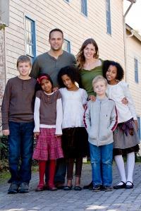 Turner Family 2