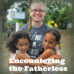 Encountering the Fatherless