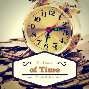 The Power of Time (1)