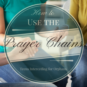 Prayer Chains
