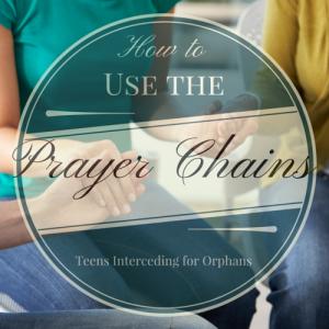 Prayer Chains