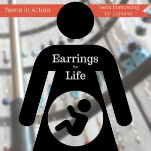 Earrings for Life