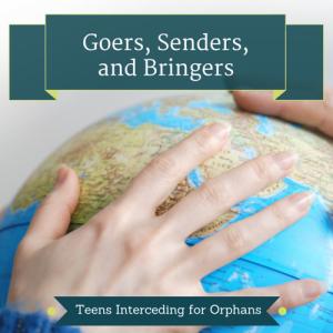Goers, Senders, and Bringers